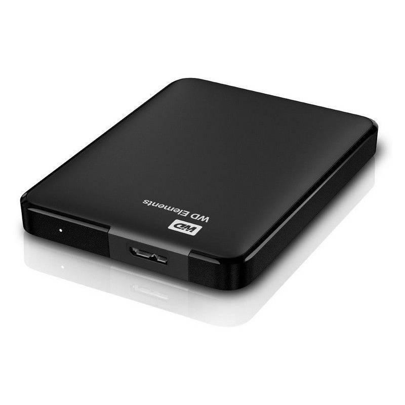 Disco Externo WD Elements 2Tb, USB 3.0