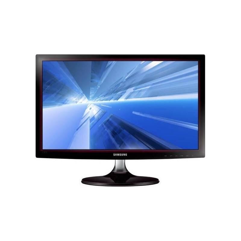 """Monitor LED 19"""" Samsung LS19D300H HDMI / VGA"""