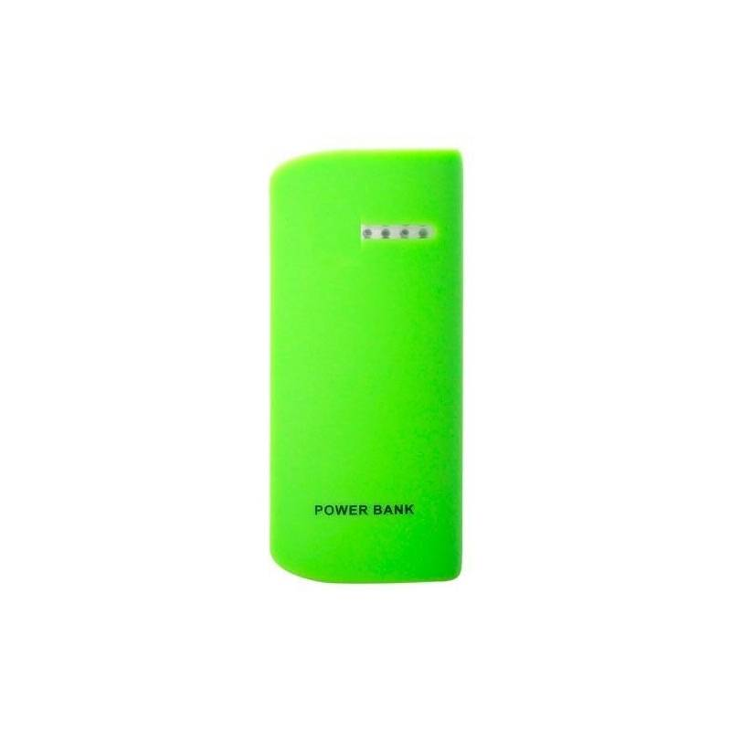 Cargador Portátil de 5600 mAh, Power Bank