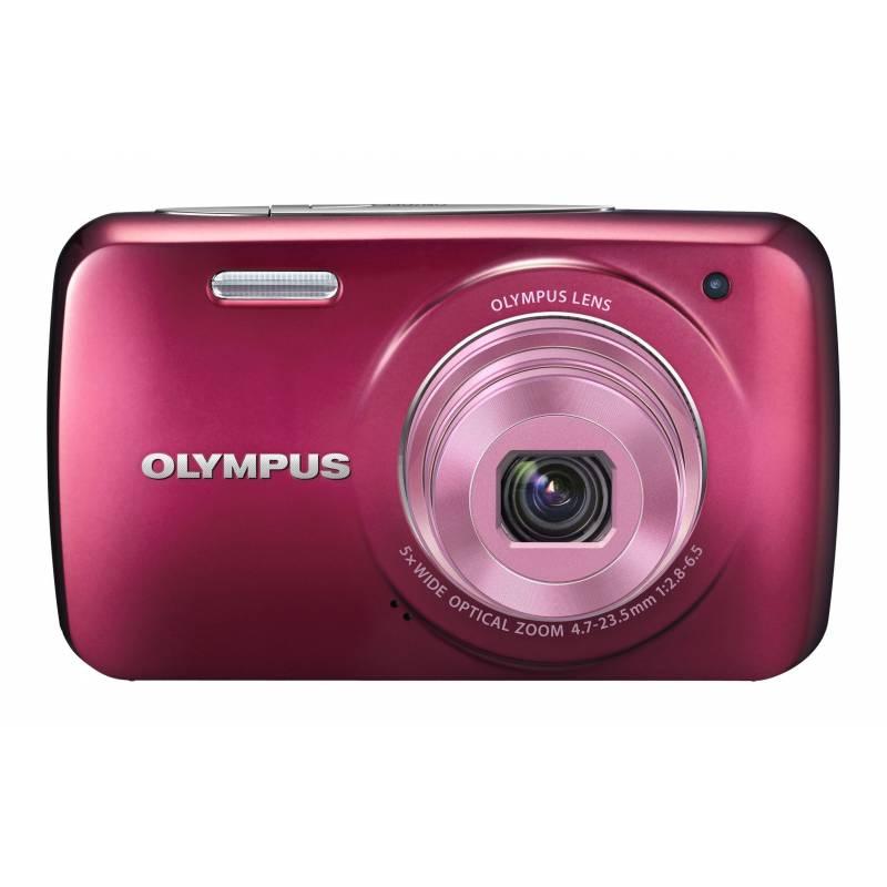 Camara digital Olympus VH-210