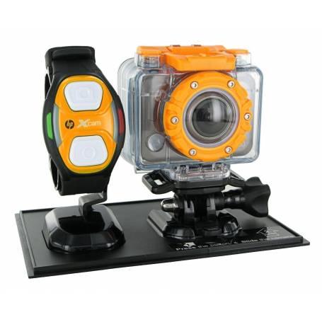 Action Cam HP AC200W FULL HD Wireless