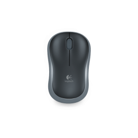 Mouse Optico Logitech M185 Usb