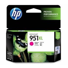 Cartucho  HP 951 xl original de tinta magenta
