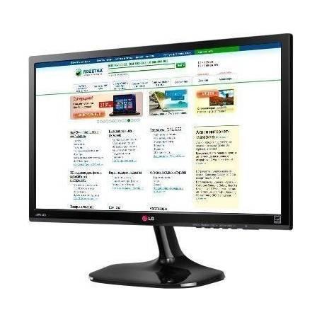 Monitor Led IPS 23 Pulgadas LG  23MP55HQ-P