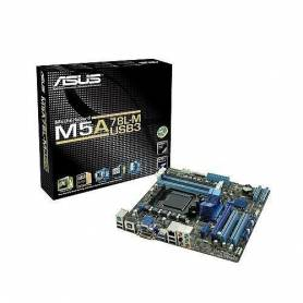 Motherboard Asus M5A78L-M /USB3 AM3+
