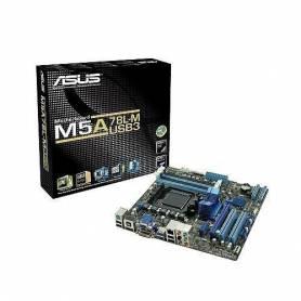 Motherboard Asus M5A78L-M /USB3 AM3+