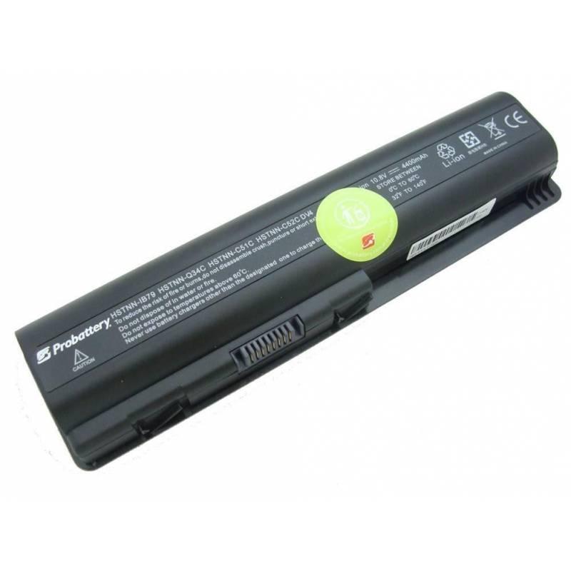 CQ.40 Bateria para Notebook HP DV4 DV5 DV6 SERIES CQ40 CQ45 CQ50 SERIES