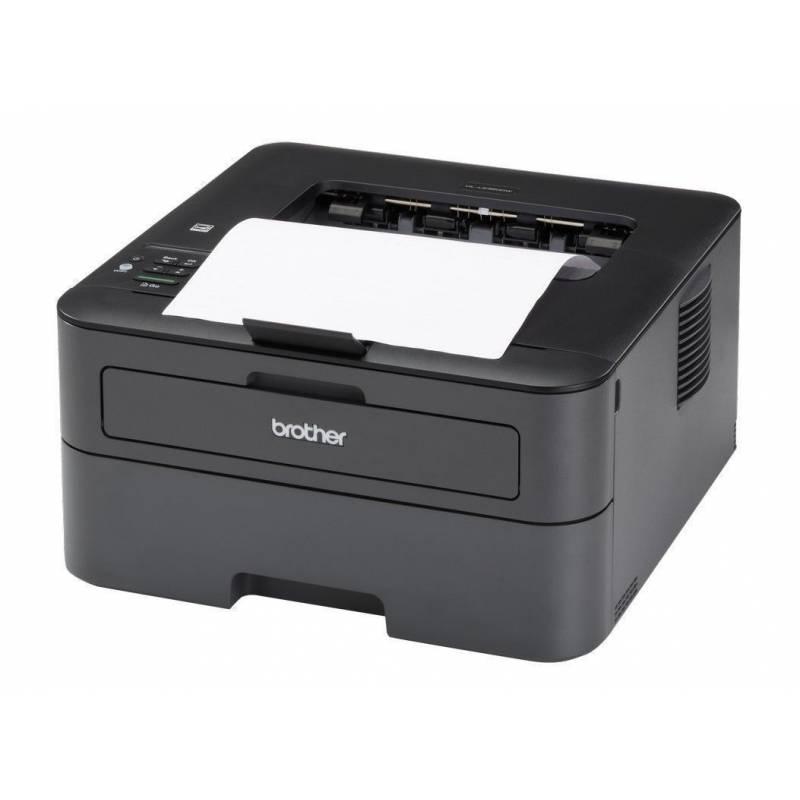 Impresora Brother HL-L2360DW RJ45 RED / WIFI  Monocromatica
