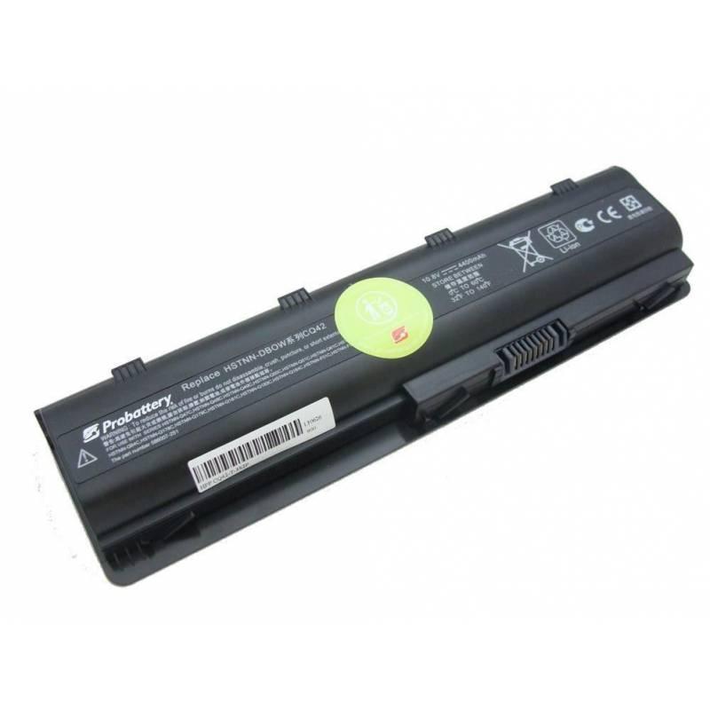 Bateria para Notebook HP CQ42 4400mAh