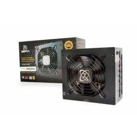 Fuente XFX Pro Series 850W Black Edition 80 Plus Gold