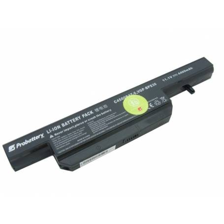 BANGHO F1500 Bateria para Notebook FUTURA 1500 C4500 4400mAh