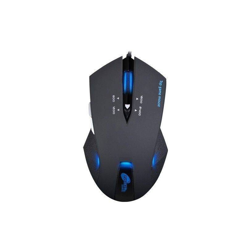 Mouse Gamer Noganet Stormer Series ST338