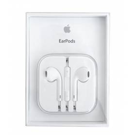 Auricular EarPods de Apple con Micrófono MD827LL/A