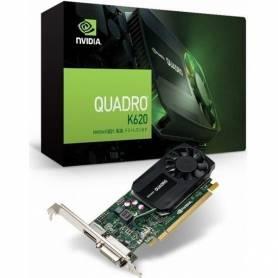 Placa de Video Quadro K620 2GB DDR3 PNY