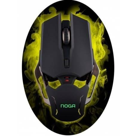 Mouse Gamer Noganet THANATOS