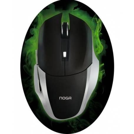 Mouse Gamer Noganet KRONOS