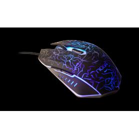 Mouse Gamer Noganet Stormer Series ST-002