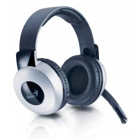 Auriculares c/mic HS-05A  Genius