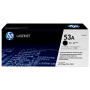 Cartucho HP 53A toner original