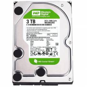 Western Digital 3TB Caviar Green