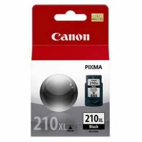 Cartucho Canon 210 xl original de tinta negra