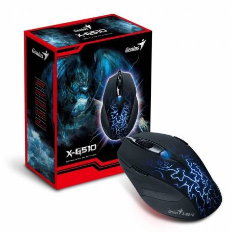 Mouse gamer X-G510