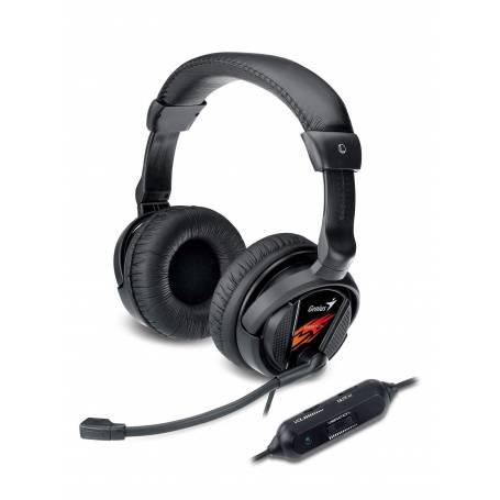 Auriculares Genius HS-G 500V
