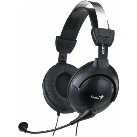Auriculares Genius HS-M505X