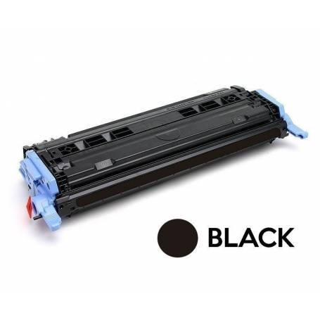 Toner para HP Q6000A negro alternativo