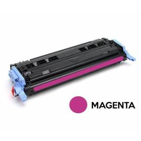Toner para HP Q6003A magenta alternativo