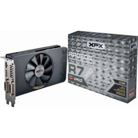 Radeon R7 360 2GB GDDR5 PCIe XFX
