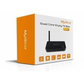 Smarter 4K Ultra HD Mygica ATV582 Quad Core KITkAT 4.4