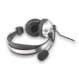 Auriculares de PC con Micrófono Noganet NG-716