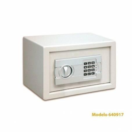 Caja de Seguridad 640917