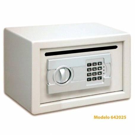 Caja de seguridad grande con ranura Strong Soho 642025