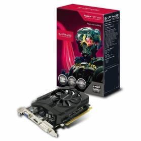 Placa de Video ShappirE R7 250X 1GB GDDR5