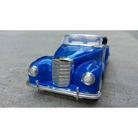 Autos Clásicos de Colección Escala 1:24 Die Cast