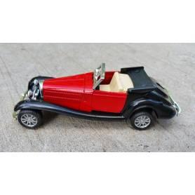 Autos Clásicos de Colección Escala 1:32 Antique Classic