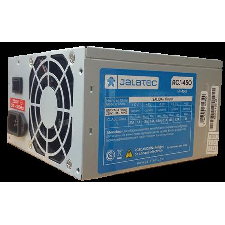 Fuente Jalatec ACS-450 JT450
