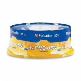 DVD+RW 4X Verbatim