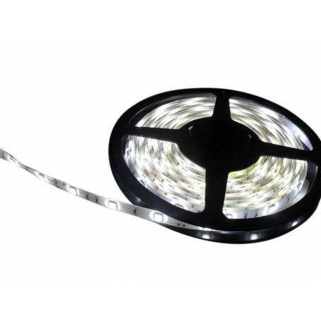 Tira de LED 12 V interior 5 metros (3528) 60 led por metro