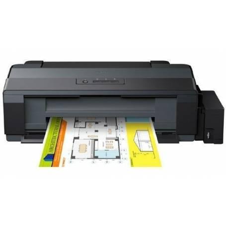 Impresora Epson L1300 Sistema Continuo CD DVD