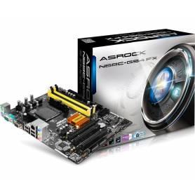 Motherboard Asrock N68C-GS4 FX Socket AM3+