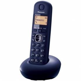 Telefono KX-TGB210 Azul Panasonic inalambrico