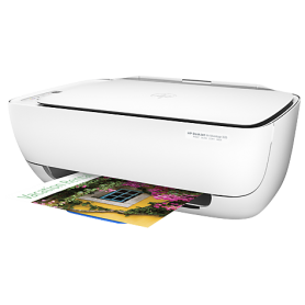 Multifuncion HP Deskjet Advantage 3635