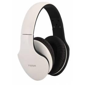 Auriculares Noga X-2610 Blanco