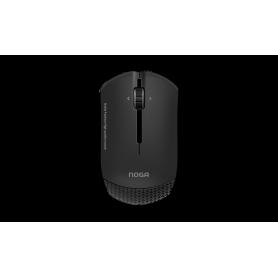 Mouse Noganet NGM-424 Negro USB