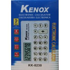 Calculadora Kenox kk-8230 8 Digitos