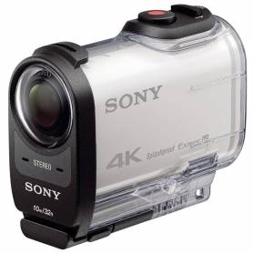 Sony Action Cam FDR-X1000V 4K