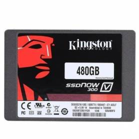 Kingston SSD 480GB SATA 3, SSDNow 300V